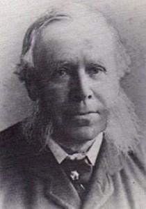 Henry Bennet